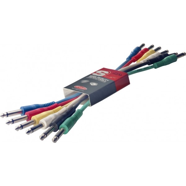STAGG PATCH SPC030 E KABEL