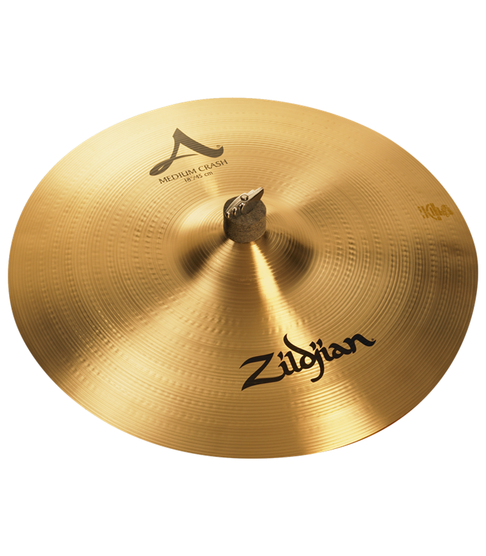 ÈINELA ZILDJIAN AVEDIS CRASH MEDIUM  18""