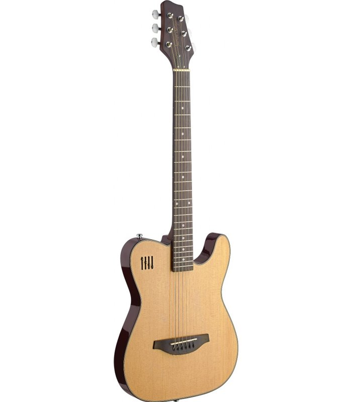 GITARA ELEKTRO-AKUSTICNA JAMES NELIGAN EW3000CN