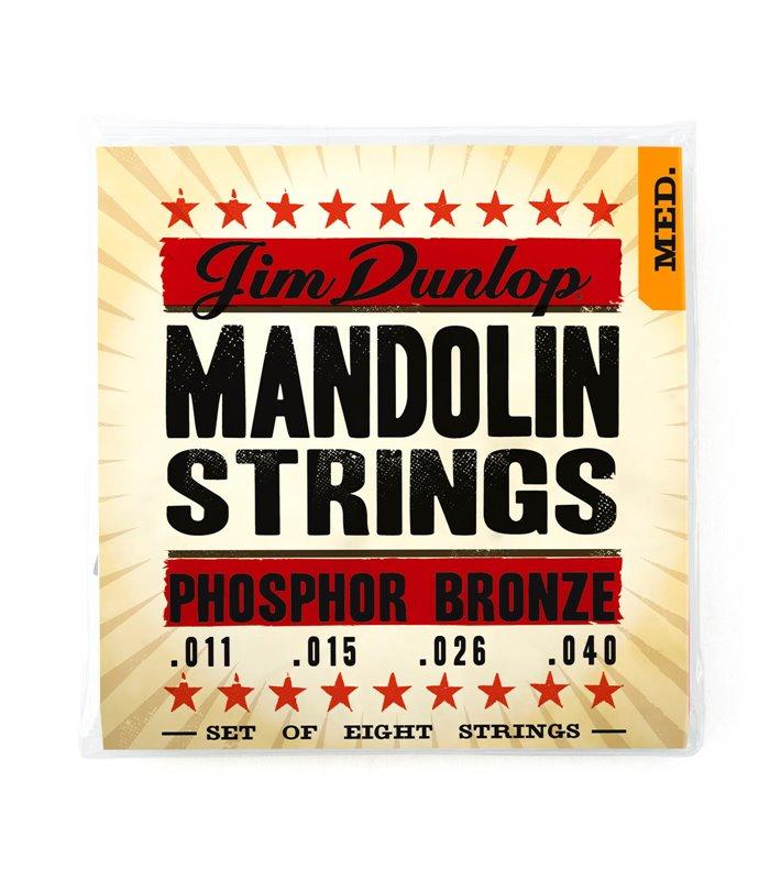 ŽICE DUNLOP MANDOLINA MANDO-PHB  11-40
