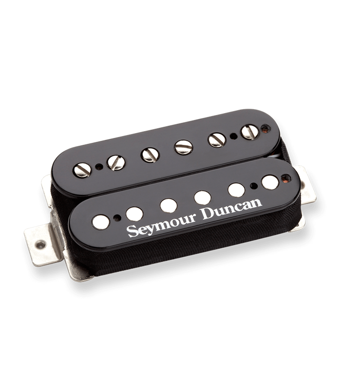 PICKUP SEYMOUR DUNCAN SH-6n Duncan Distortion BK