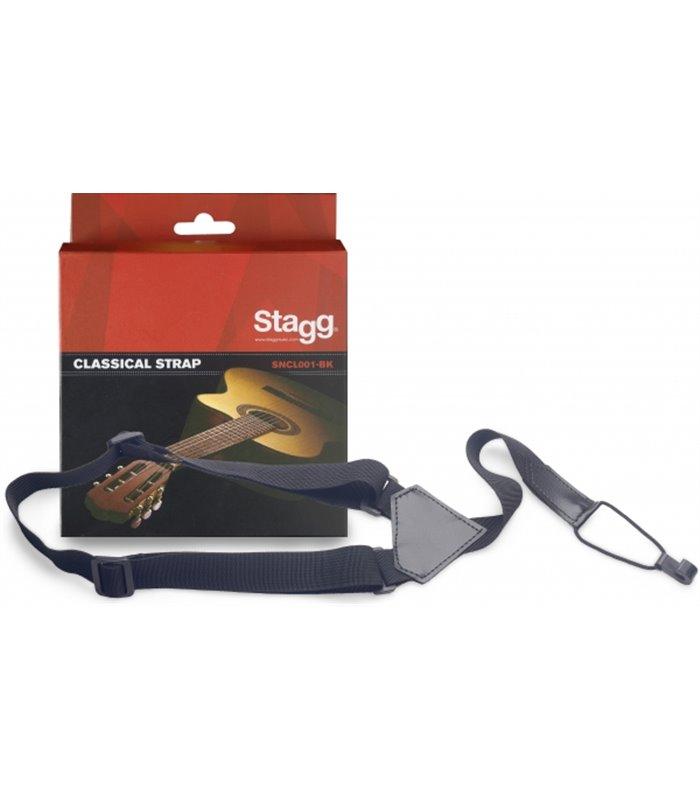 REMEN STAGG SNCL001-BK klasika