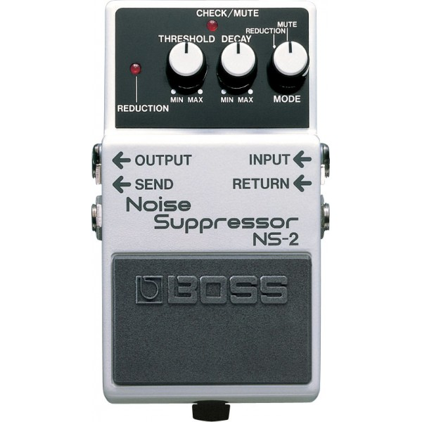 PEDALA EFEKT BOSS NS-2 Noise Suppressor