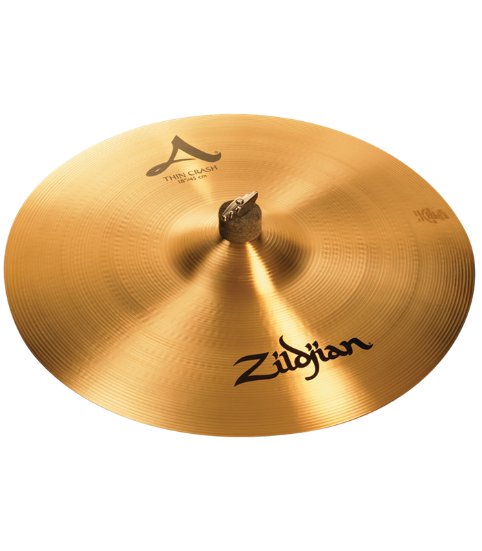ÈINELA ZILDJIAN AVEDIS CRASH THIN 18""