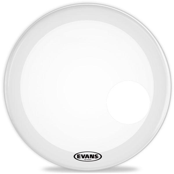 PLASTIKA EVANS BD18GRSW EQ3 RES Smooth White