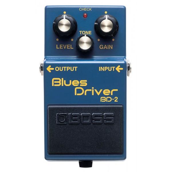 BOSS BD-2 Blues Driver PEDALA EFEKT