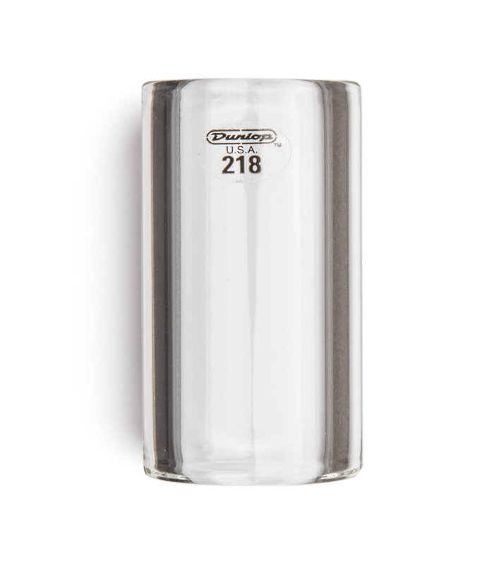 SLIDE JIM DUNLOP 218 GLASS HVY/MS