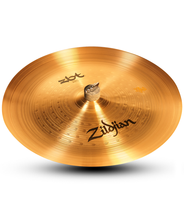 ÈINELA ZILDJIAN ZBT CHINA 18""