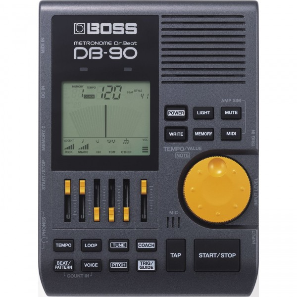METRONOM BOSS DB-90