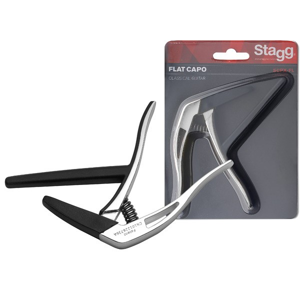 KAPODASTER STAGG SCPX-FL CR