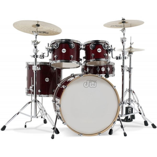 BUBANJ DW DESIGN CHERRY SL CR HW 5PC DDLG2215CS