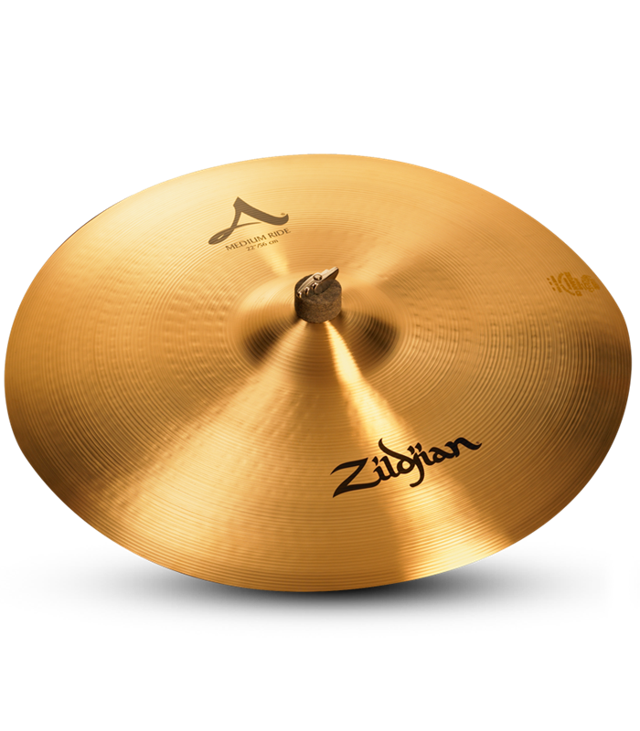 ÈINELA ZILDJIAN AVEDIS RIDE MEDIUM  22""