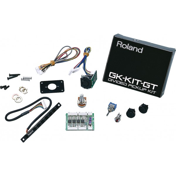 PICKUP ROLAND GK-KIT-GT3 DIVIDED PICKUP KIT