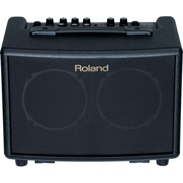 POJAČALO ROLAND AC 33 Acoustic Chorus
