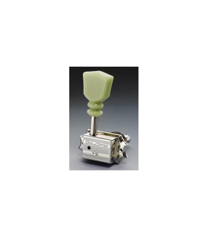 NAVIJAČI SCHALLER ORIGINAL G-SERIES Keystone SR, 3+3 Nickel