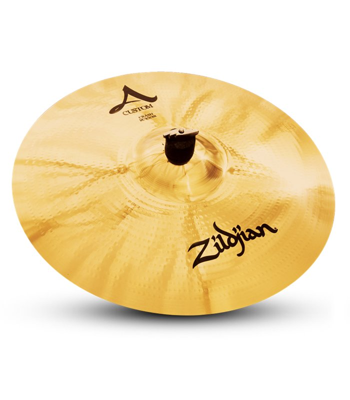 ÈINELA ZILDJIAN A-CUSTOM CRASH 18""