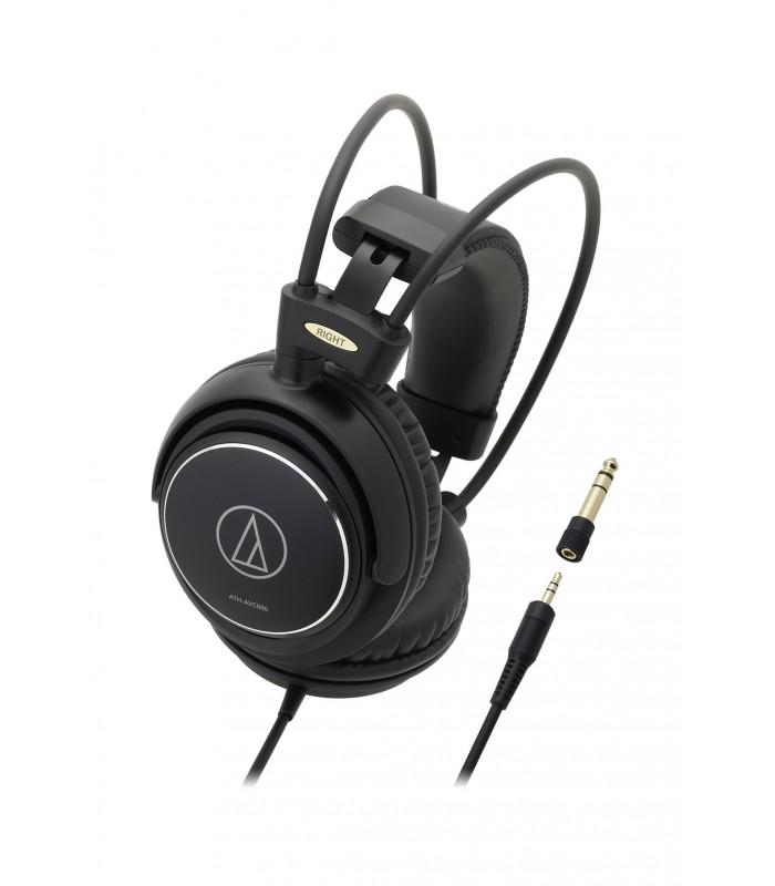 SLUŠALICE AUDIO-TECHNICA ATH-AVC500