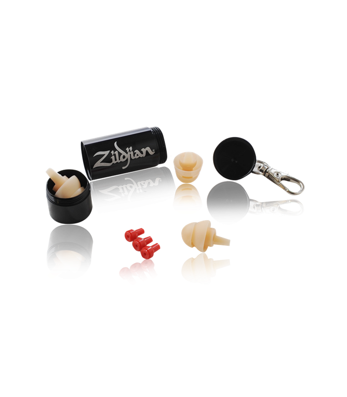 ČEPIĆI ZILDJIAN za uho HD EARPLUGS-LIGHT