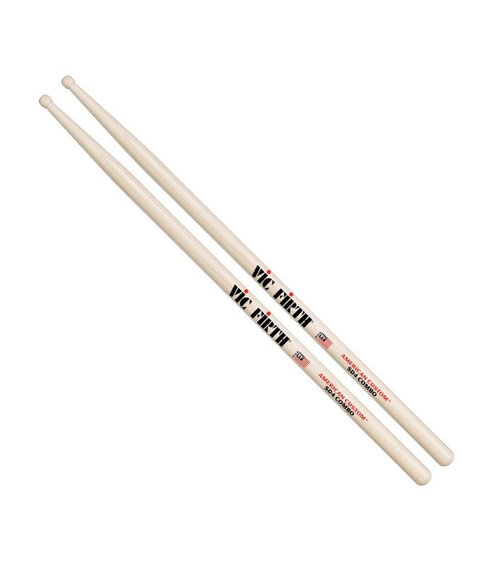 PALICE VIC FIRTH SD4 Combo