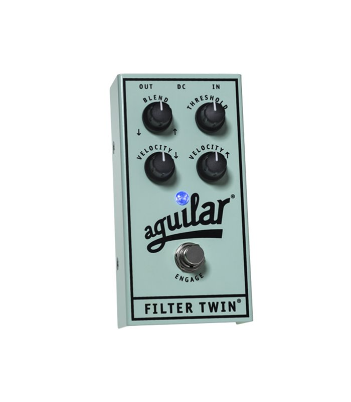 PEDALA EFEKT AGUILAR Filter Twin - Dual Envelope Filter