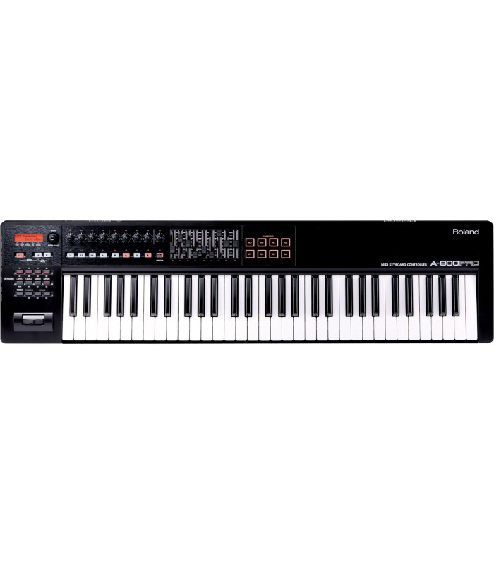 MIDI KONTROLER ROLAND A 800PRO R MIDI