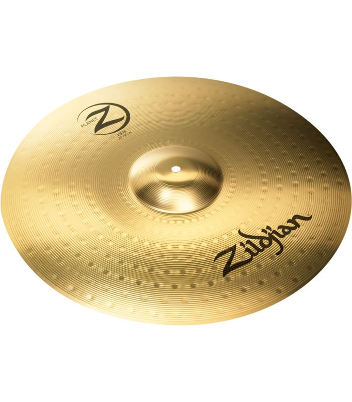 "ČINELA ZILDJIAN PLANET Z RIDE 20"" 2015"
