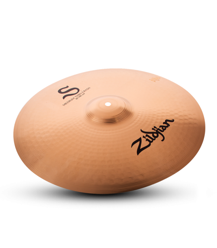 ČINELA ZILDJIAN S MEDIUM THIN CRASH 16""