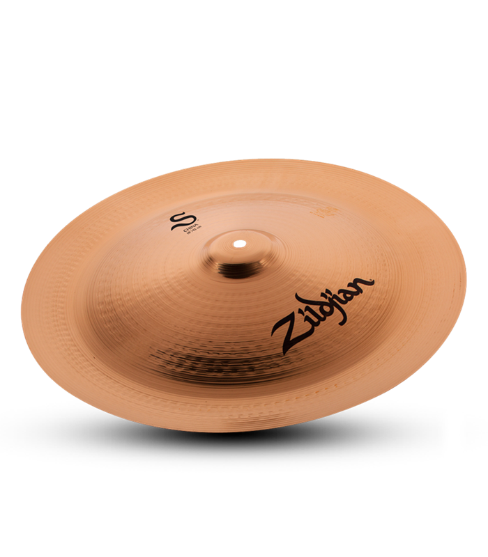 ČINELA ZILDJIAN S CHINA 18""
