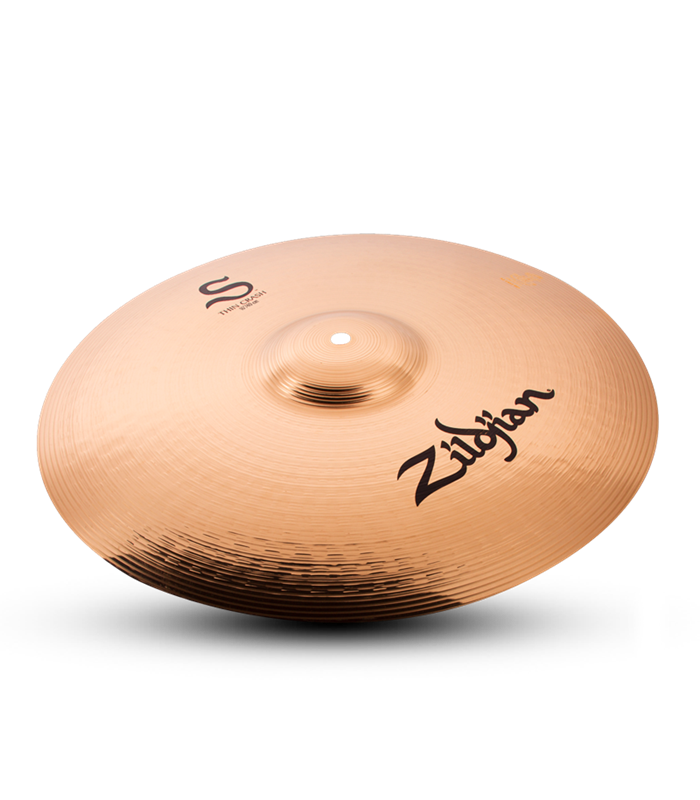 ČINELA ZILDJIAN S THIN CRASH 16""