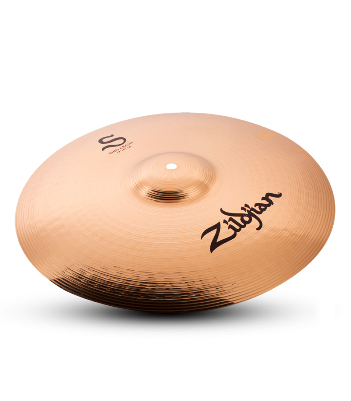 ČINELA ZILDJIAN S THIN CRASH 17""