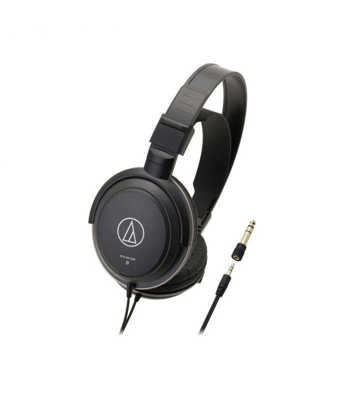 SLUŠALICE AUDIO-TECHNICA ATH-AVC200