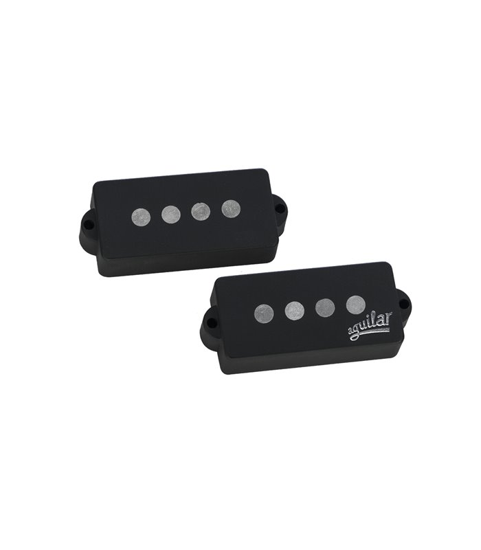 PICKUP AGUILAR AG 4P-Hot 4-string Hot P Bass set