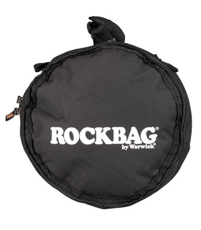 "NAVLAKA  ROCKBAG  TOM RB22461BK  10"" x 9"""