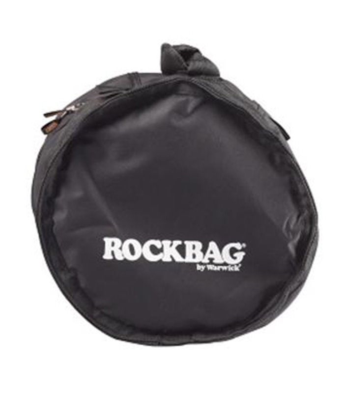 "NAVLAKA  ROCKBAG  TOM RB22462BK  12"" x 10"""