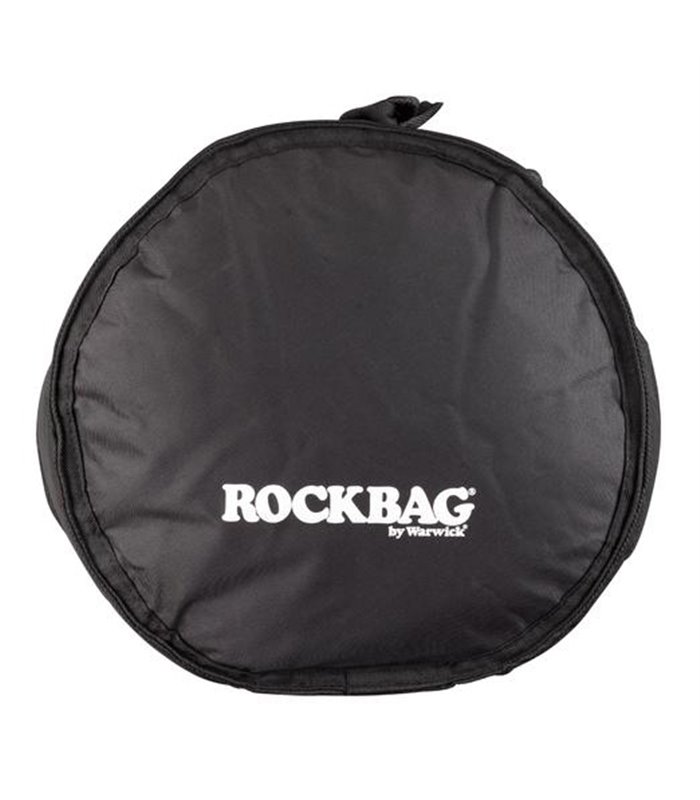 "NAVLAKA  ROCKBAG  TOM RB22471BK  16"" x 16"" Floor/Stand"