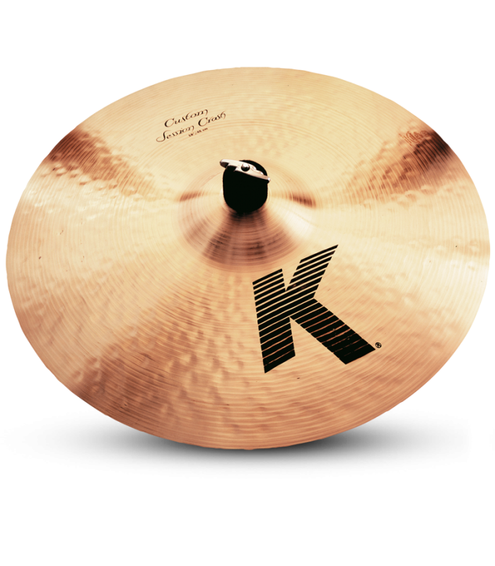 ČINELA ZILDJIAN K-CUSTOM SESSION CRASH 18""