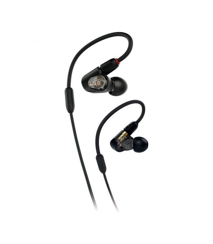 SLUŠALICE AUDIO-TECHNICA ATH-E50 In-Ear Monitor