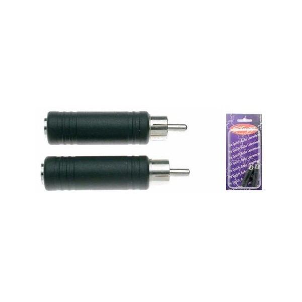 ADAPTER STAGG AC-PFCM