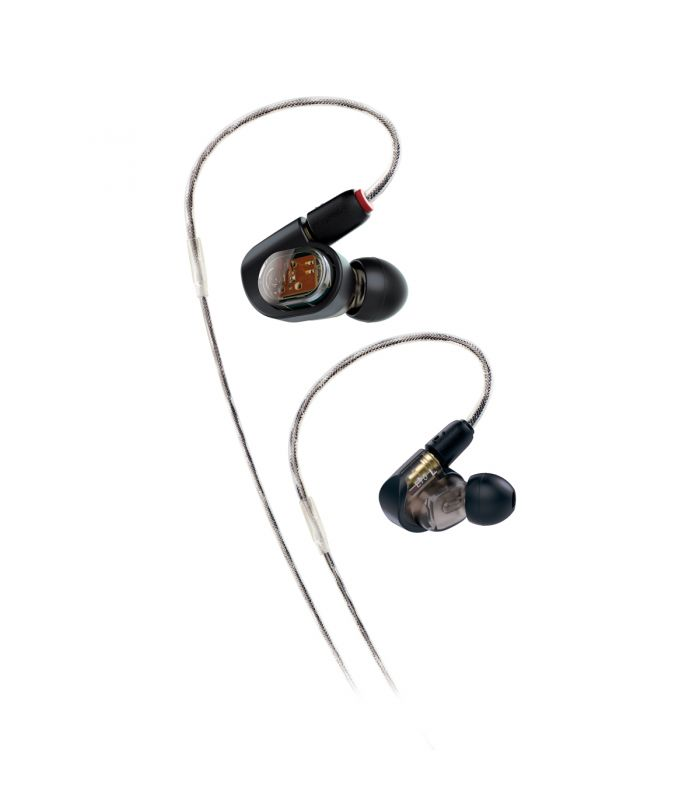 SLUŠALICE AUDIO-TECHNICA ATH-E70 In-Ear Monitor