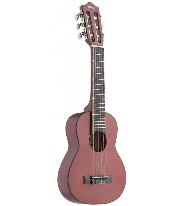 UKULELE STAGG UKG-20 guitar ukulele