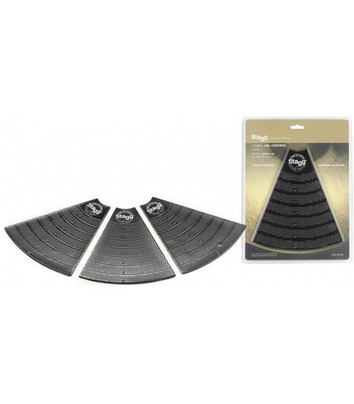 DENFER STAGG cymbal gel control CGC-03