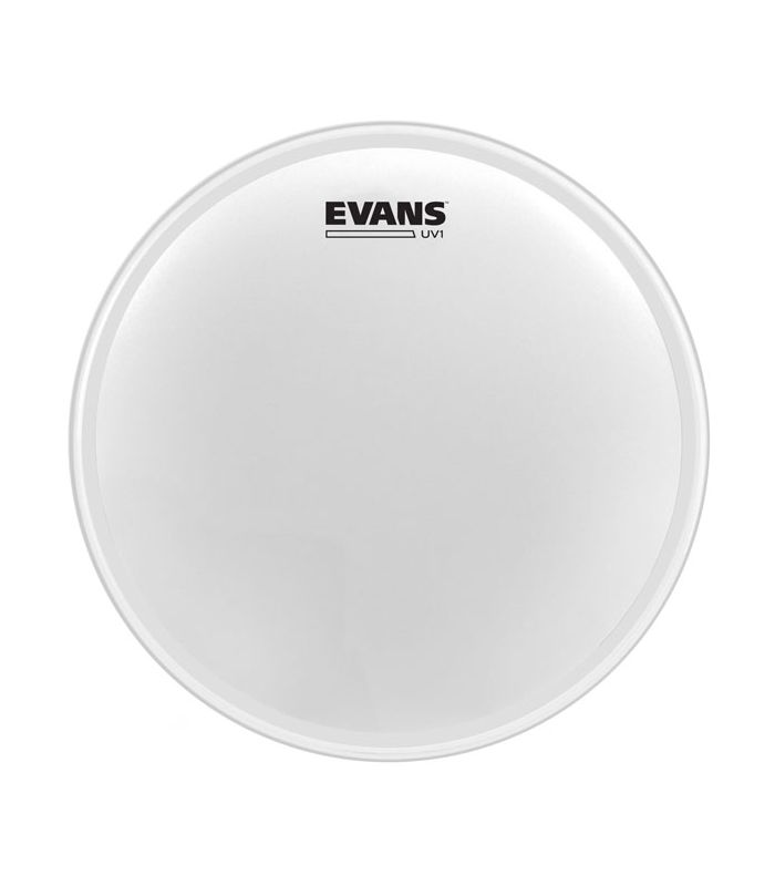 "PLASTIKA EVANS B10UV1 10"" UV1 COATED"