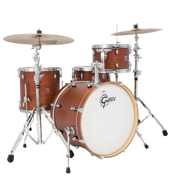 BUBANJ GRETSCH CATALINA CLUB SWG (20,12,14,14) SHELL SET
