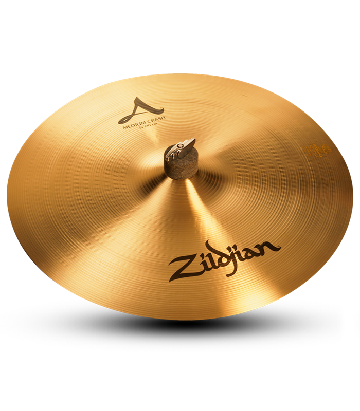 ČINELA ZILDJIAN A CRASH MEDIUM  16""