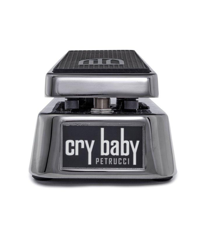 PEDALA EFEKT DUNLOP JP95 JOHN PETRUCCI CRY BABY