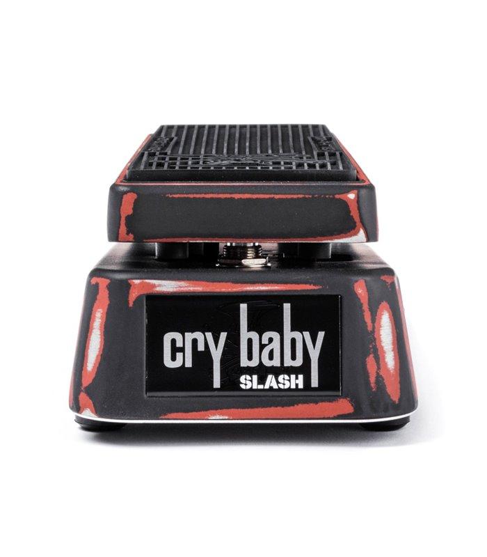 PEDALA EFEKT DUNLOP SC95 SLASH CRY BABY CLASSIC