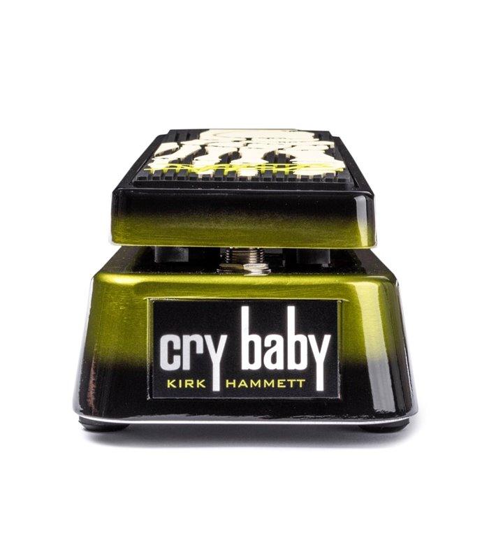 DUNLOP KH95 Kirk Hammett CRY BABY WAH PEDALA EFEKT GITARA