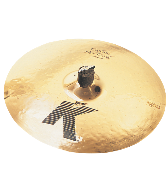 ÈINELA ZILDJIAN K-CUSTOM  FAST CRASH 16""