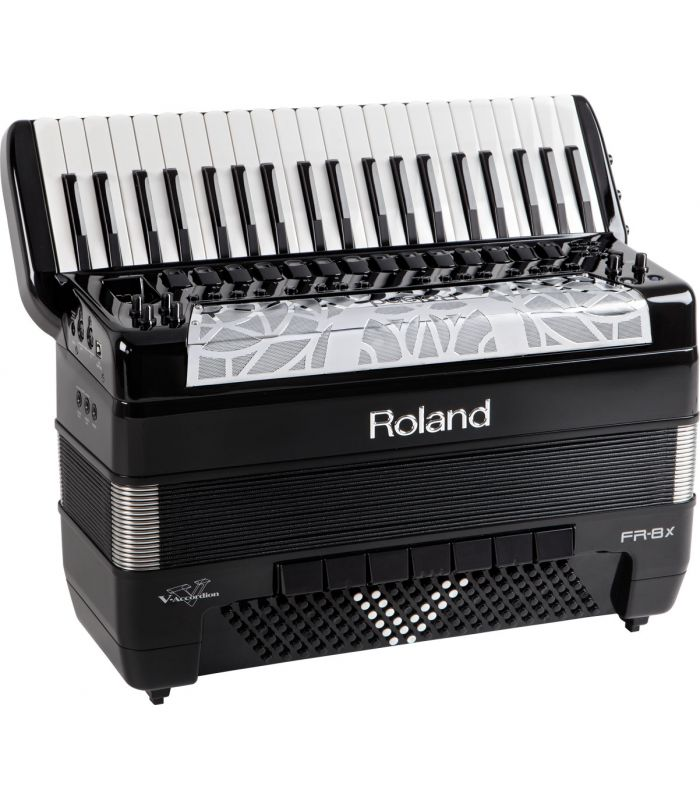 HARMONIKA ROLAND FR-8X BK V-Accordion
