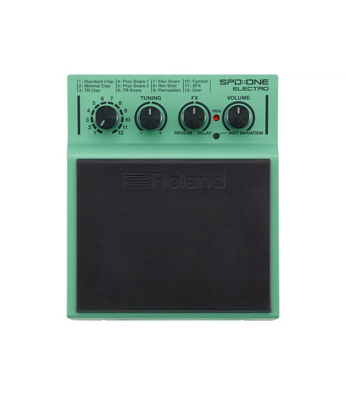 PAD ROLAND SPD-ONE ELECTRO